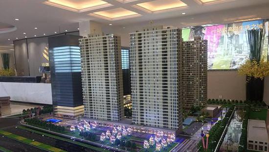 تحدث بقوة! يتعاون مصعد WEIBO مع Tongjia Real Estate لإنشاء منزل للعلامة التجارية ، منزل عالي الجودة!