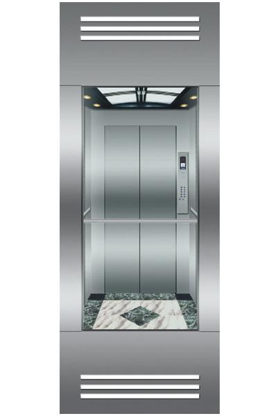 G-FB سيارة المصعد البانورامي
