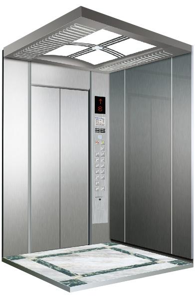 WBJX-K-28 سيارة مصعد للأعمال