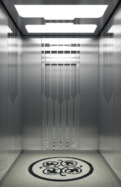 WBJX-K-29 سيارة مصعد الأعمال